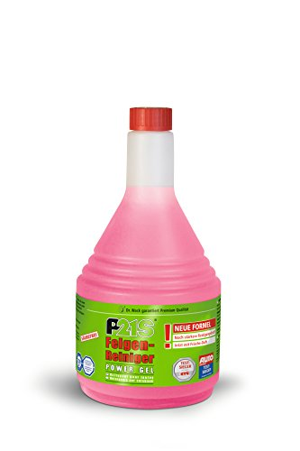 P21S Felgen-Reiniger POWER GEL, 1000 ml
