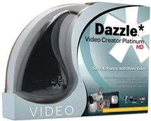 Pinnacle Systems, Inc. - Dazzle Video Creator Platinum Hd (Works With: Win Xp,Vista,Win 7) (Pinnacle Video Capture Device)