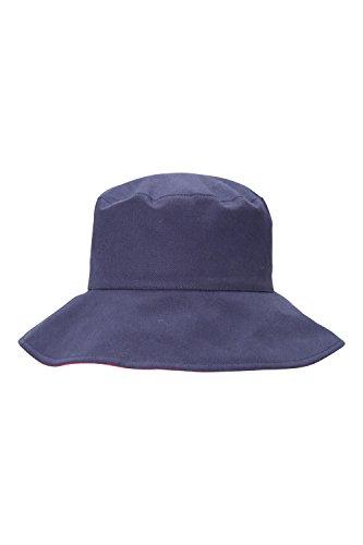 [Mountain Warehouse 025085 Navy] (Pork Pie Hat For Sale)