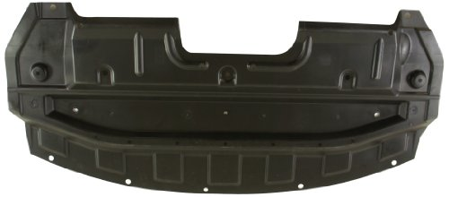 Genuine Nissan Parts 75892-ET000 Lower Engine Cover - Buy