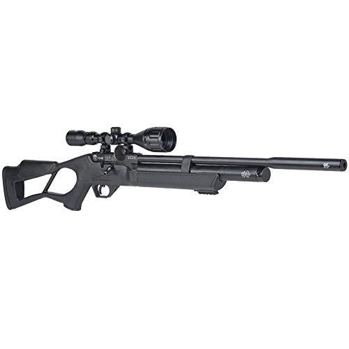 HatsanUSA Flash QE .22 Caliber HGFlash-22 2018 New PCP Hunting Air Guns