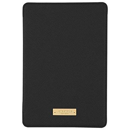 Kate Spade New York Designer Folio Hardcase [Shock Absorbing] for iPad Air