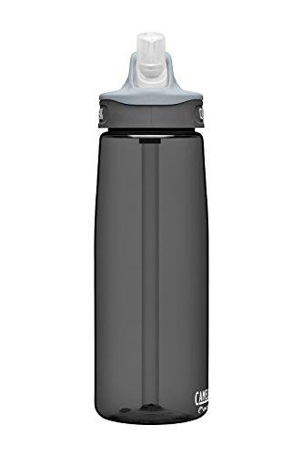 CamelBak Eddy Water Bottle, 0.6 L, Charcoal by CamelBak (Image #6)