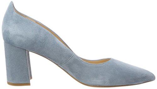 Unisa Kendo_ks, Scarpe con Tacco Donna Grigio (Bluette)