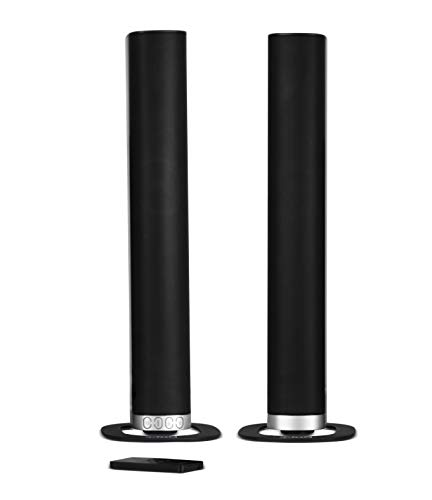 SCHNEIDER CONSUMER – Barra De Sonido Sc600Snd, Soundbar 2.0, 30W (15Wx2), Bluetooth, Hdmi (Arc), Aux, Optical, Subwoofer…
