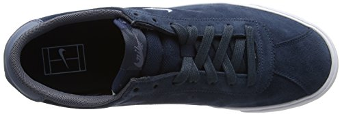 Basses Bleu Classic light Nike Navy armory Blue Match Armory Sneakers Homme Suede armory Blue xq1xUIwYa