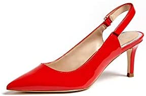 FL5DGAPAF05 Medium Red Guess GUESS FOOTWEAR PRE Sneakers Donna 39