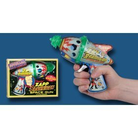 Futurama Zapp Brannigan Space Gun -