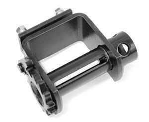 Portable Winch for Trucks Flatbed Trailers Cargo Control Winch