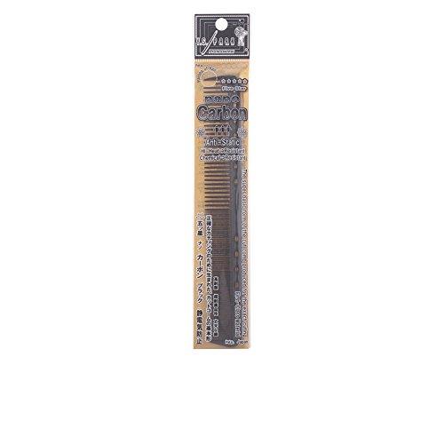 YS Park 339 Fine Cutting Comb - Graphite