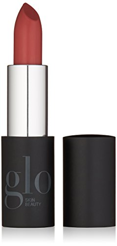 Glo Skin Beauty Lipstick – Brick-House – Long Lasting Lip Stick, 16 Shades | Cruelty Free