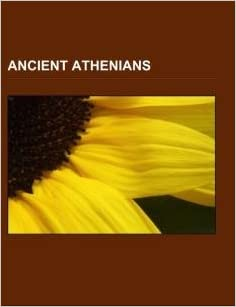 Amazon in: Buy Ancient Athenians: Pericles, Solon, Sophocles
