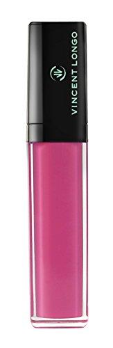 Vincent Longo Pink Lip Gloss - VINCENT LONGO Perfect Shine V Gloss, Alpha 7