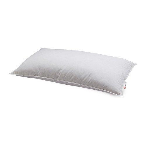 Ikea Jordrok Pillow (Queen) Duck Fill 20 X 30