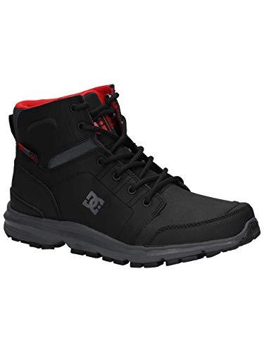 red Dc Scarpe Skateboard Torstein Shoes Black Da grey Uomo xFxvZ8qw