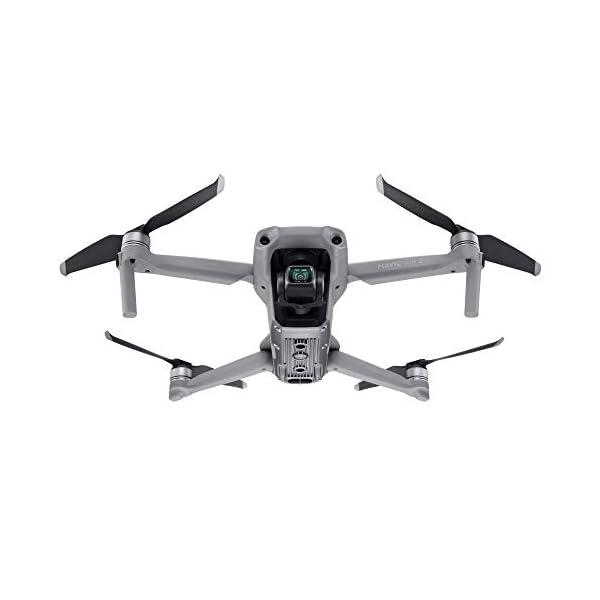"""DJI Mavic Air 2 Drone Quadcopter UAV con Telecamera 48MP 4K, Video 1/2"""", Sensore CMOS, Stabilizzatore 3 Assi, 34 min di Volo ActiveTrack 3.0, Grigio 6 spesavip"""