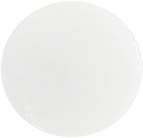 Whatman 110637 Polycarbonate Nuclepore Track-Etched AOX Membrane Filter, 25mm Diameter, 0.4 Micron (Pack of 100) - Whatman Polycarbonate Membrane Filters