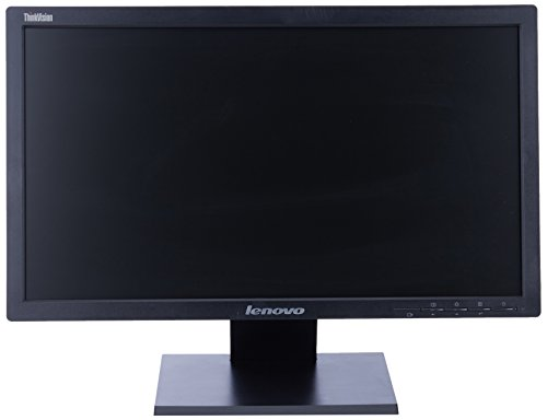 "ThinkVision LT2013s 19.5"" LED LCD Monitor - 16:9 - 5 ms"