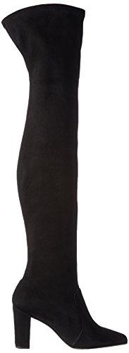 Nero Delle Stivali Sus10 Gardenia Copenaghen Donne Estonia nero OdORxXr