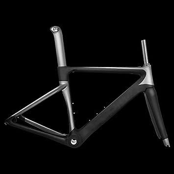 Telaio In Fibra Di Carbonio Per Bici Da Corsa In Fibra Di