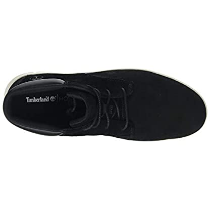 Timberland Men's Graydon Leather Chukka Boots 5