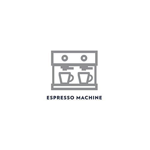 Lavazza Top Class Whole Bean Coffee Blend, Medium Espresso Roast, 2.2 Pound, 6 Count by Lavazza (Image #5)