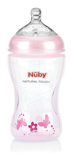 Biberon Natural Nurser Step 2 Nuby 330ml