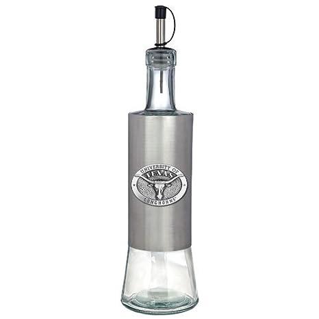 Amazon.com: Texas Longhorn Boquilla antigoteo para botella ...