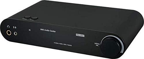 Cypress Technology マルチフォーマットUHD オーディオセンター DCT-37