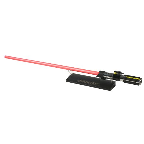 Star Wars Signature Series Force FX Lightsaber - Darth Vader ()