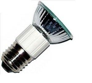JDR E27 120V 50W for Zephyr Europa Collection hood Bulb Lamp Light Spectrum Enterprises Inc
