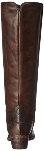 Ray la Slate de botas Tall 75888 costura de mujer equitación Frye gqdZCwBg
