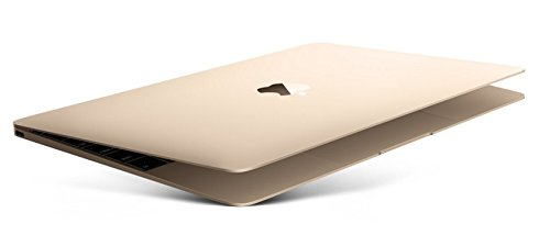 Amazon.com: Apple MacBook MLHF2LL/A 12-Inch Laptop with Retina Display, Gold, 512 GB (Discontinued by Manufacturer)