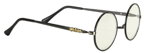 Harry Potter's Wire Glasses