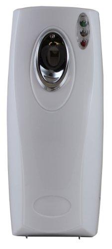 - Claire CL7-MADISP-C Metered Air Freshener Dispenser