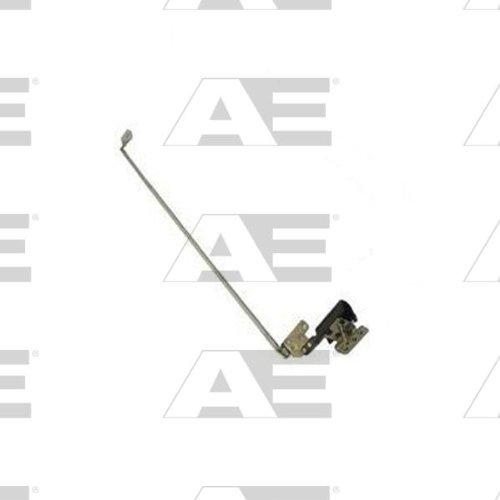 Dell OEM Original Part: F01D6 Laptop LCD Hinge Bracket w/ Hinge Cap Left For Inspiron M5110/N5110
