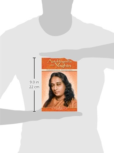 Autobiografia unui Yoghin - Autobiography of a Yogi (Romanian Language Edition) by Brand: Self-Realization Fellowship