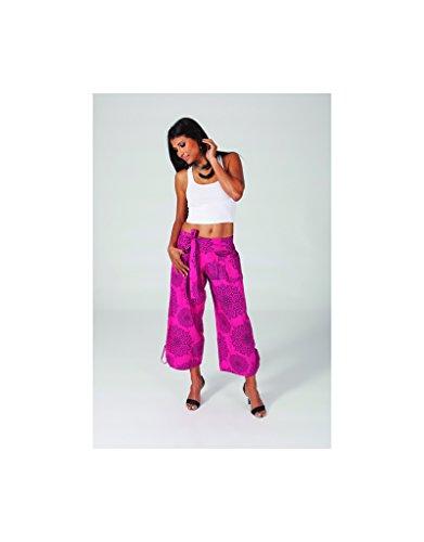 Aller Simplement - Pantalón - para mujer Multicolor
