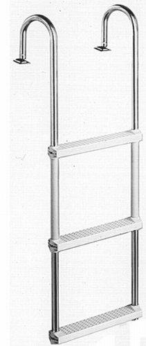 Garelick/Eez-In 15230:01 Pontoon Swim Ladder - 3 Step