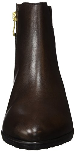 Caprice 25323, Botines para Mujer Marrón (DK BROWN 335)
