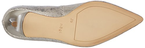 6706 Heels 3 HÖGL Women's 1900 Closed Taupe1900 10 Beige Toe vUtxtq0w