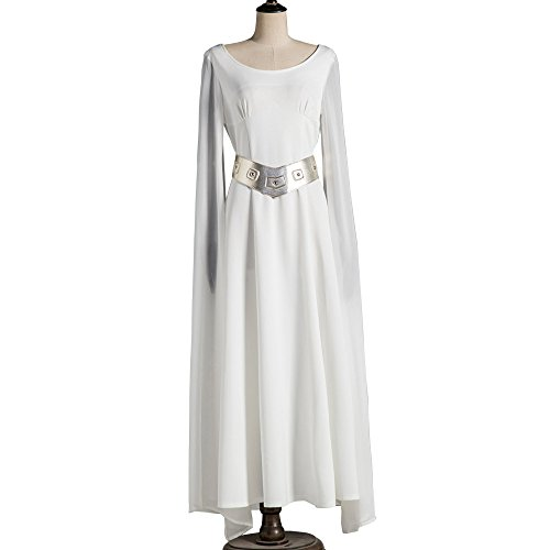 Mycos (Princess Leia Halloween Costumes)
