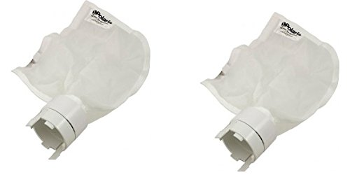 Polaris 2 New 91001015 360 380 Sand/Silt Replacement Original Bag 9-100-1015