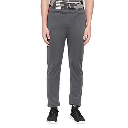 Ajile By Pantaloons Men's Slim Track Pants
