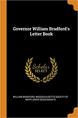 why was william bradford important
