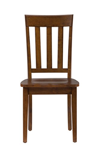 Jofran 452-319KD, Simplicity, Dining Side Chair, 18