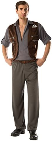Rubie's Costume Co Men's Jurassic World Owen
