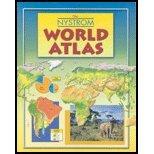 Nystrom World Atlas: 2006