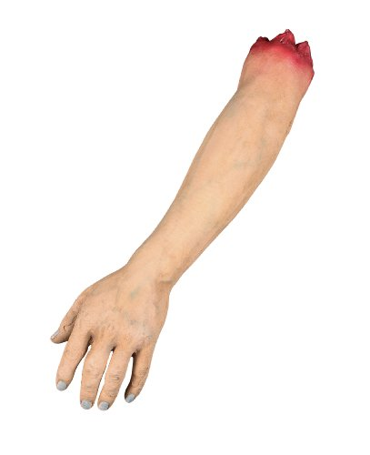 [Severed Arm] (Mens Halloween Costume Ideas Last Minutes)