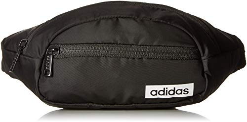 adidas Core Waistpack Bag, Black, One Size